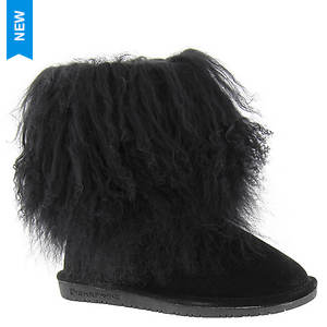 BEARPAW Boo (Girls' Toddler-Youth)