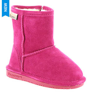 BEARPAW Emma Zipper (Girls' Toddler)