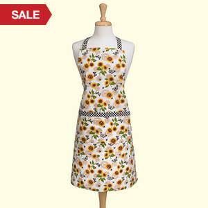 Sunflower 3-Pc. Gift Set - Dish Towel & Exclusive Mug