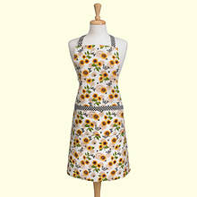 Sunflower 3-Pc. Gift Set - Apron