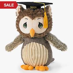 Precious Moments Graduation Owl