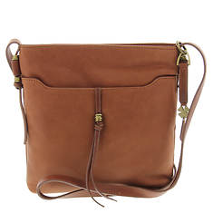 Lucky Brand Nyla Leather Crossbody Bag