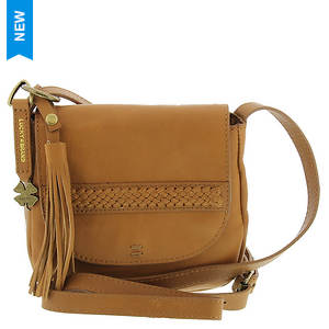 Lucky Brand Sydney Leather Crossbody Bag