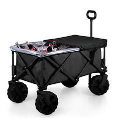 All Terrain Adventure Wagon