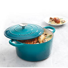 Crock Pot Artisan 5-qt. Dutch Oven