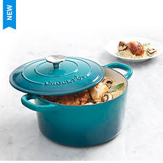 Crock Pot Artisan 5-qt. Dutch Oven