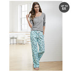 Women's Pajama Set