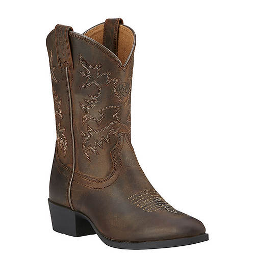 Ariat Heritage Western (Unisex Toddler-Youth)