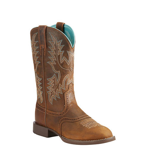 Ariat Heritage Stockman (Women's)