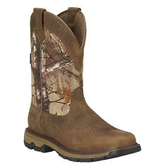 Ariat Conquest Pull On 400G (Men's)
