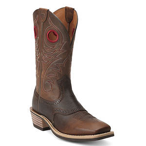 Ariat Heritage Roughstock W Sq Toe (Men's)