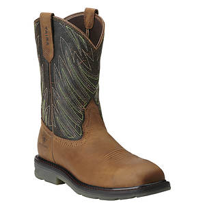 Ariat Maverick Square Toe CT (Men's)