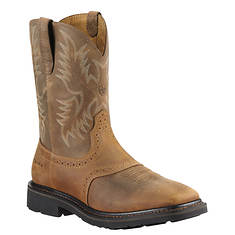 Ariat Sierra Wide Square Toe ST (Men's)