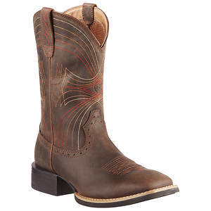 Ariat Sport Wide Square Toe (Men's)