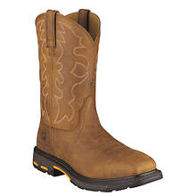 Ariat Workhog Wide Square Toe ST (Men's)