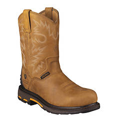 Ariat Workhog Round Toe H2O CT (Men's)