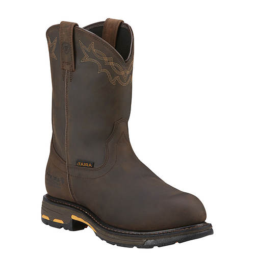 Ariat Workhog Pull On Oiled CT (Men's)