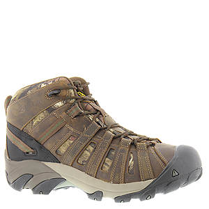 Keen Utility Flint Mid Soft Toe (Men's)