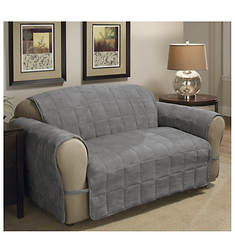 Ultimate Furniture Extra Long Sofa Protector