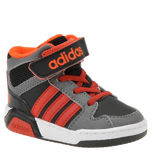 adidas BB9TIS Mid INF (Boys' Infant-Toddler)