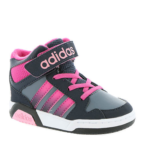 promo code 3ef52 1a809 adidas BB9TIS Mid INF (Girls Infant-Toddler). 1059367-1-A0 ...