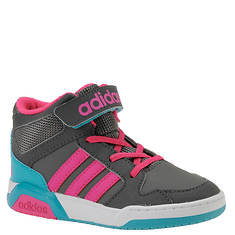 adidas BB9TIS Mid INF (Girls' Infant-Toddler)