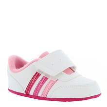 adidas V Jog Crib (Girls' Infant)