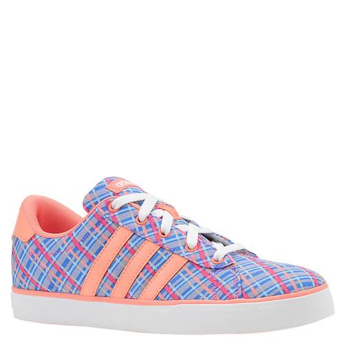 adidas SE Daily Vulc K (Girls' Toddler-Youth)