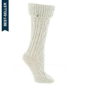 UGG® Women's Shaye Tall Rainboot Sock