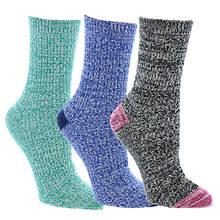 UGG® Women's Crew Sock Gift Set