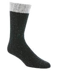 UGG® Men's Classic Color Blocked Crew Sock