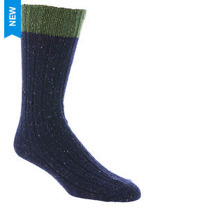 UGG® Men's Classic Color Blocked Crew Sock