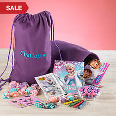 Personalized Backpack Fun
