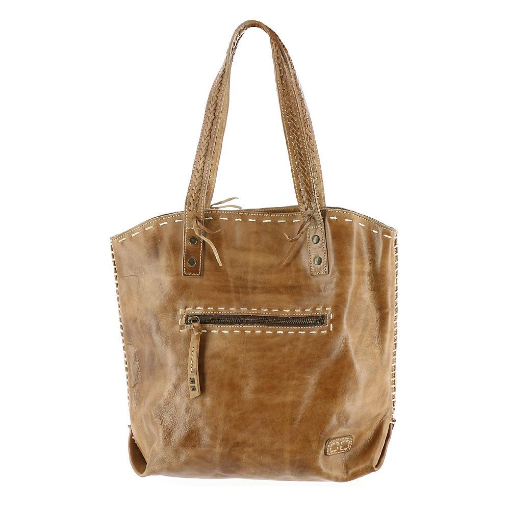 Bed: Stu Barra Shoulder Bag Tan Bags No Size