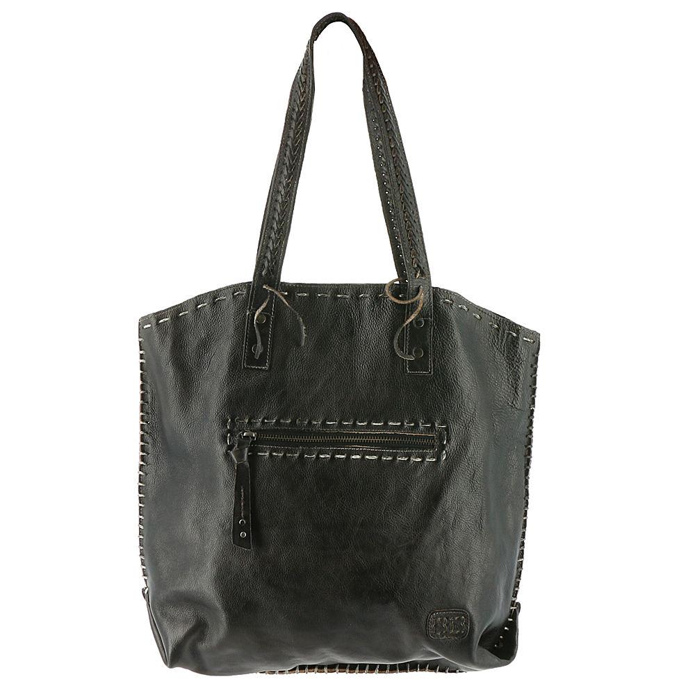 Bed: Stu Barra Shoulder Bag Black Bags No Size