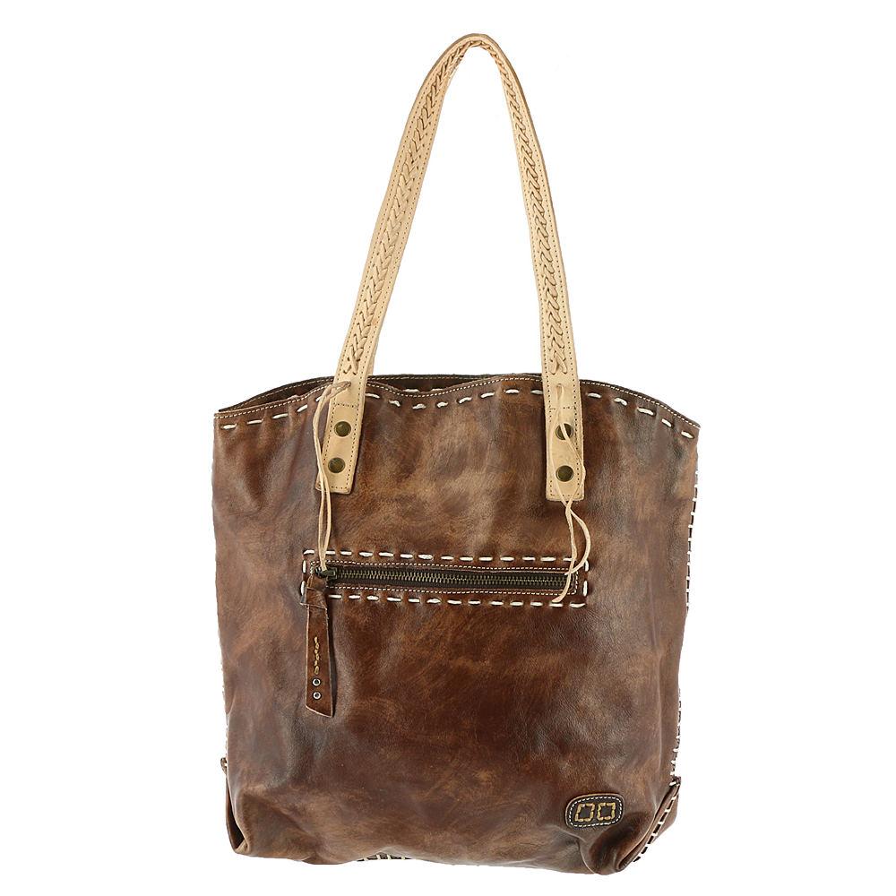 Bed: Stu Barra Shoulder Bag Brown Bags No Size