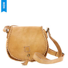 Bed:Stu Half Moon Crossbody Bag
