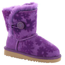 UGG® Bailey Button Flowers (Girls' Toddler-Youth)