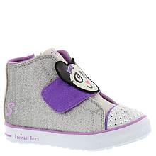Skechers Twinkle Toes Twinkle Breeze (Girls' Infant-Toddler)