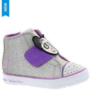 Skechers Twinkle Toes: Twinkle Breeze-TBD (Girls' Infant-Toddler)