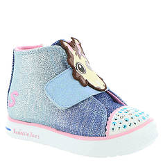 Skechers Twinkle Toes Twinkle Breeze (Girls' Infant-Toddler)