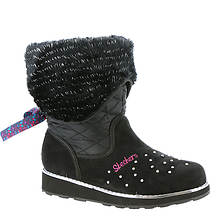 Skechers Twinkle Toes Sparkle Spell 10656L (Girls' Toddler-Youth)