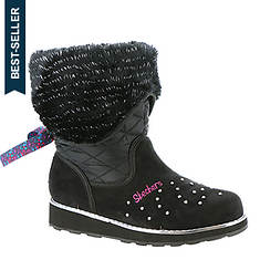 Skechers Twinkle Toes: Sparkle Spell-TBD 10656L (Girls' Toddler-Youth)