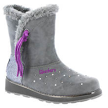 Skechers Twinkle Toes Sparkle Spell 10663L (Girls' Toddler-Youth)