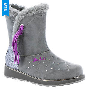 Skechers Twinkle Toes: Sparkle Spell-TBD 10663L (Girls' Toddler-Youth)