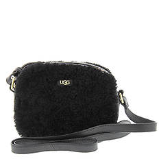 UGG® Claire Box Zip Crossbody Bag