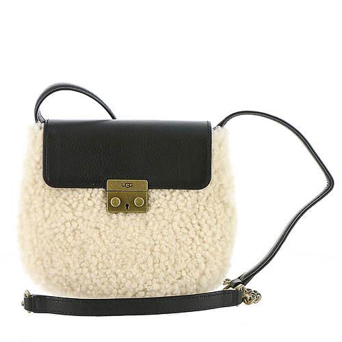 UGG® Vivienne Sheepskin Crossbody Bag