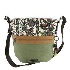 Sakroots Soft Bucket Bag