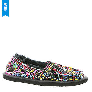 Sanuk Shor-Knitty (Women's)