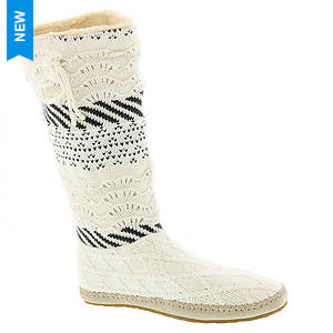 Sanuk Snuggle Up LX (Women's)